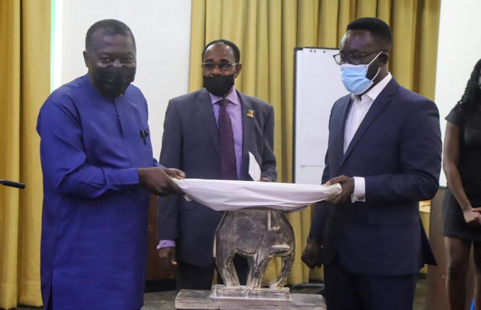 GOVERNMENT SECURES $7MILLION LOAN FACILITY FOR INVESTMENT IN COMMERCIAL FOREST PLANTATION